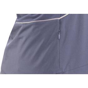 Odlo Zeroweight Windproof Reflect Warm Kurtka Kobiety, odyssey gray